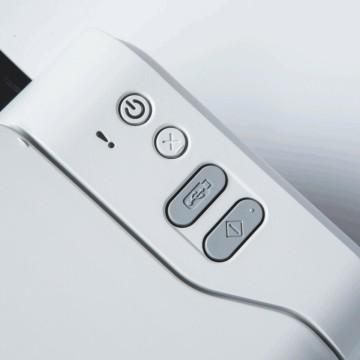 Brother ADS-2200 Nero, Bianco
