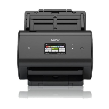 Brother ADS-3600W 600 x 600 DPI Scanner ADF Nero A3