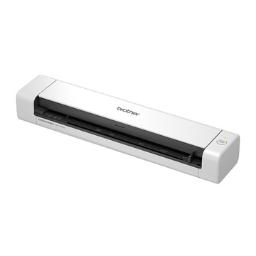 Brother DS-740D 600 x 600 DPI Scanner a foglio Nero, Bianco A4