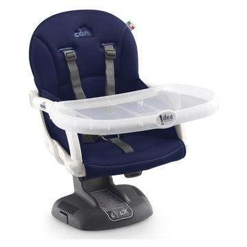 Cam Rialzo sedia idea blu
