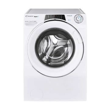 Candy RO1496DWHC7 - Lavatrice Caricamento frontale 9 kg 1400 Giri/min A+++ Bianco
