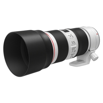 Canon 2310C001 paraluce 20 cm Rotondo