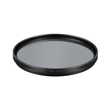 Canon 2970C001 Filtro per lenti della macchina fotografica 95mm Polarizzato