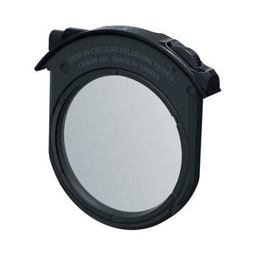 Canon Filtro A polarizzatore circolare drop-in