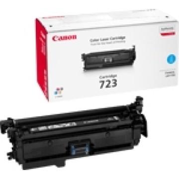 Canon CARTUCCIA 723 CIANO DURATA 8500 PAG