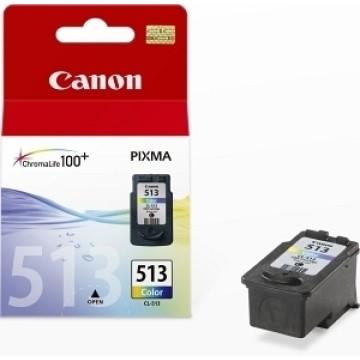 Canon CL-513 serbatoio colori con testina 13ml