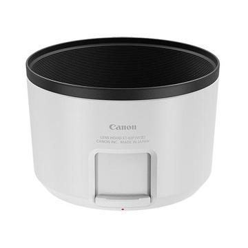 Canon ET-83F 8,89 cm Rotondo Bianco