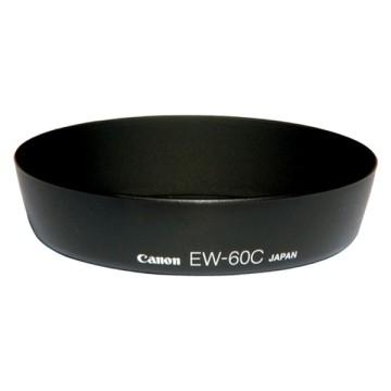 Canon EW-60C Paraluce per EF 18-55 IS
