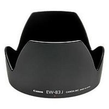 Canon EW-83J Paraluce per EF-S 17-55/2.8 IS