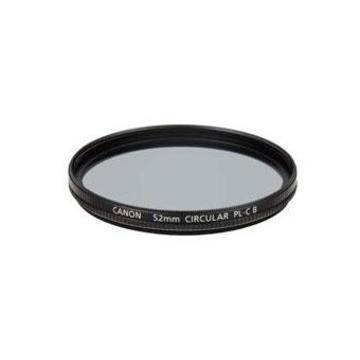 Canon Filter 52 PL-C B 5,2 cm