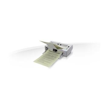 Canon imageFORMULA DR-M140 600 x 600 DPI Scanner a foglio Grigio A4