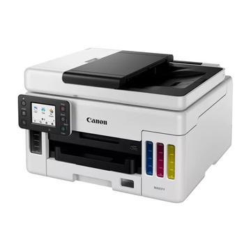 Canon MAXIFY GX6050 Ad inchiostro A4 600 x 1200 DPI 24 ppm Wi-Fi