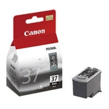 Canon PG-37 Ink Cartridge Nero -Black