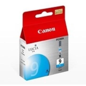 Canon PGI-9 Pigment Ciano Tank
