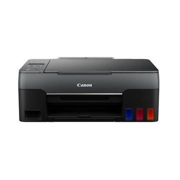 Canon PIXMA G 2560 Ad inchiostro A4 10,8 ppm