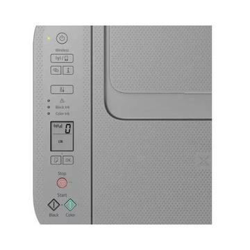 Canon PIXMA TS3451 Ad inchiostro A4 4800 x 1200 DPI 7,7 ppm Wi-Fi
