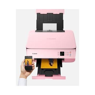 Canon PIXMA TS5352 Ad inchiostro A4 4800 x 1200 DPI Wi-Fi