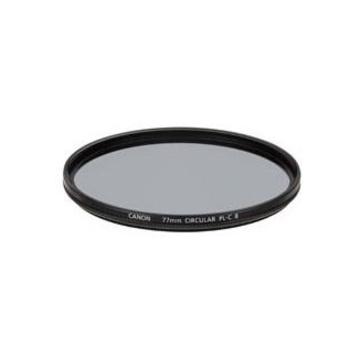 Canon PL-C B 77 7,7 cm Filtro della fotocamera polarizzante