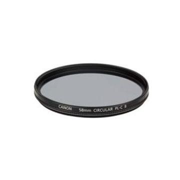 Canon PL-C B Filter 58mm 5,8 cm