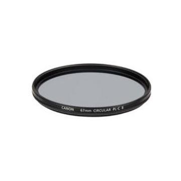 Canon PL-C B Filter 67mm 6,7 cm