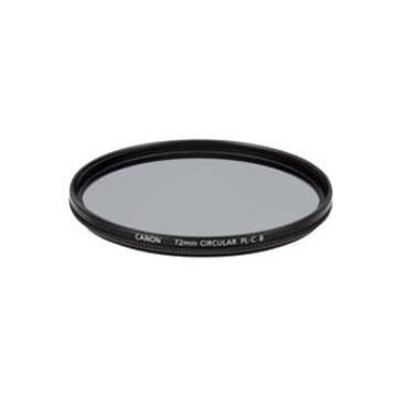 Canon PL-C B Filter 72mm 7,2 cm