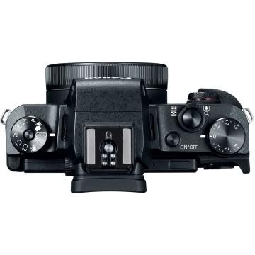 Canon PowerShot G1X Mark III