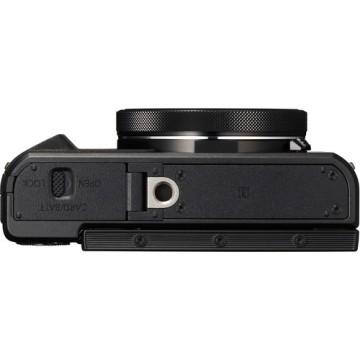 Canon PowerShot G7X Mark II Nero