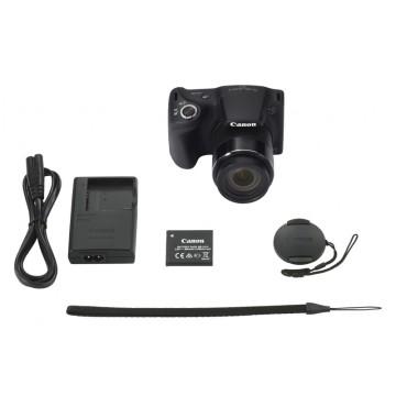 Canon PowerShot SX430 IS Nero