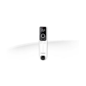 Canon PR100-R puntatore wireless IR Nero, Bianco