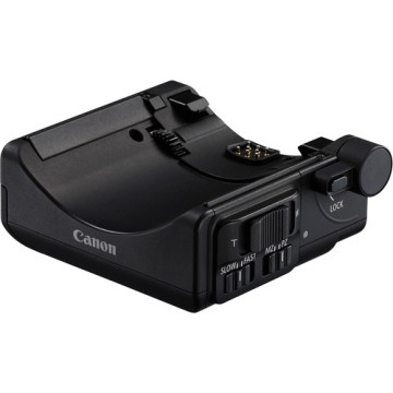 Canon PZ-E1 adattatore Power Zoom