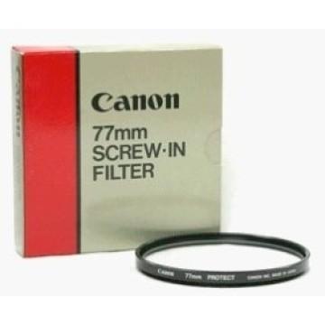 Canon Regular Filter 77