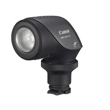 Canon VL-5 Faretto