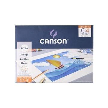 Canson 400089594 quaderno per scrivere 20 fogli