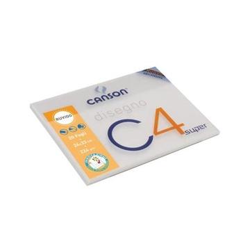 Canson C4 SUPER Art paper pad 20 fogli