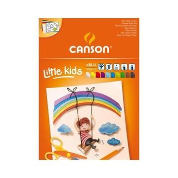 Canson Kids Foglio d'arte 30 fogli