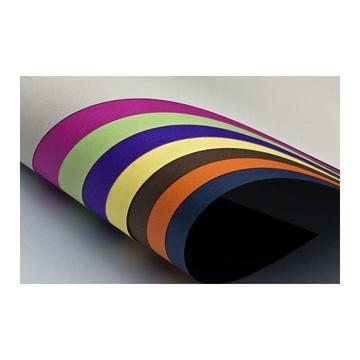CARTOTECNICA FAVINI Favini Prisma Color 220 cartone 220 g/m² 20 fogli Rosso