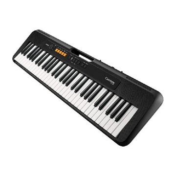 Casio CT-S100 tastiera digitale Nero, Bianco 61 chiavi