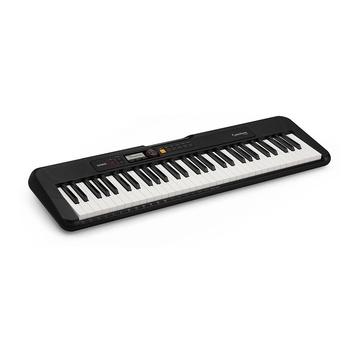 Casio CT-S200 tastiera USB MIDI 61 chiavi Nero, Bianco