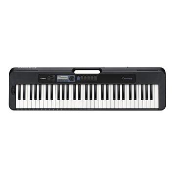 Casio Tastiera Musicale CT-S 300BK