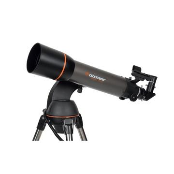 Celestron Nexstar 102 SLT con puntamento automatico degli oggetti