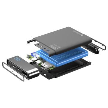 FreePower Manta HD 5000 - Universal Nero