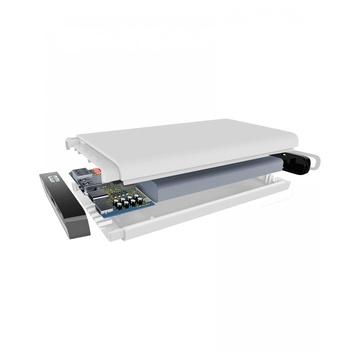 Cellular Line FreePower Manta S 5000 Universale Bianco
