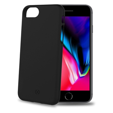 """CELLY SHOCK800BK 4.7"""" Cover iPhone 7/8 Nero"""
