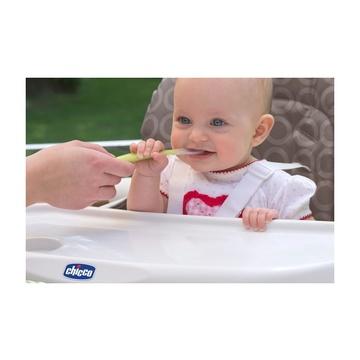 Cucchiaio Morbido in silicone Posate per bambini