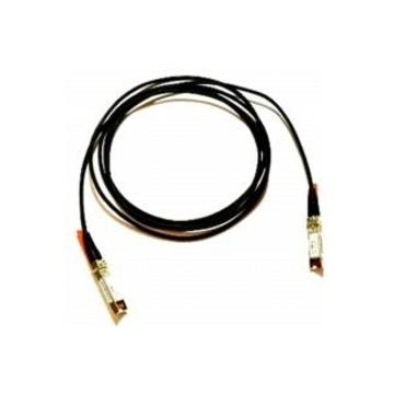 Cisco 10GBASE-CU, SFP+, 2m cavo di rete Nero