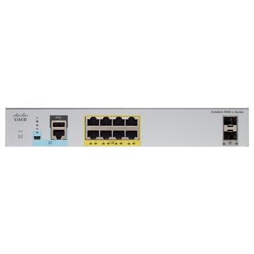 Cisco Catalyst 2960-L Gestito L2 Gigabit PoE