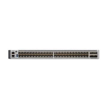 Cisco Catalyst 9500 - Network Advantage - Switch L3 verwaltet - Switch - 48-Port Gestito L2/L3 None Grigio
