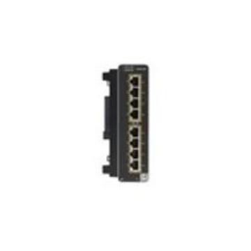 Cisco Catalyst IE3300 Gestito L2 Gigabit Ethernet Nero