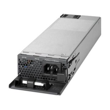 Cisco PWR-C1-715WAC= componente switch Alimentazione elettrica