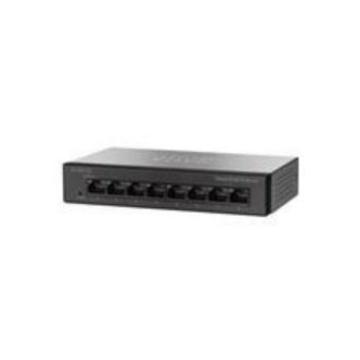 Cisco Small Business SF110D-08 No gestito L2 Fast Ethernet